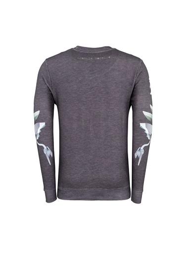Frankie Morello Sweatshirt Gri
